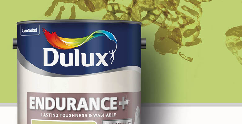 Cirka have worked with Dulux Endurance
