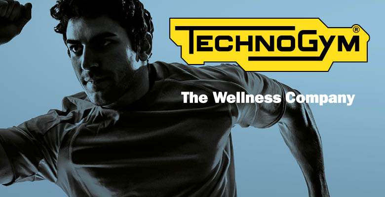 Cirka have worked with Technogym