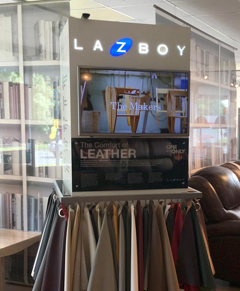 LaZy Boy