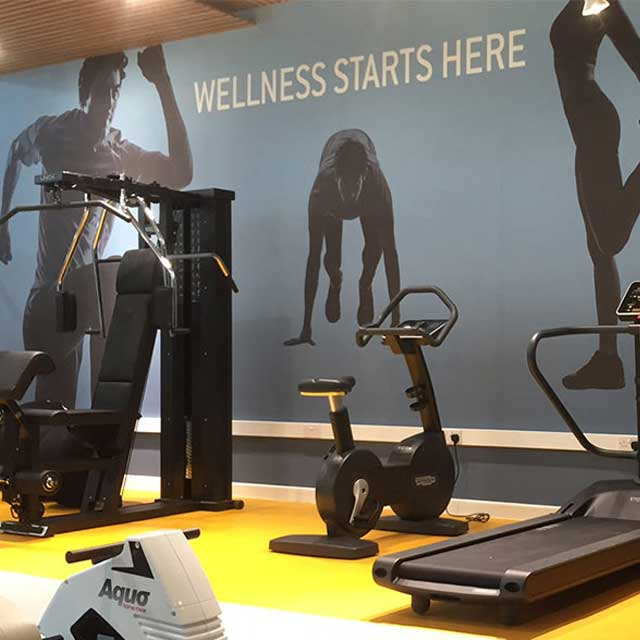 TechnoGym Global