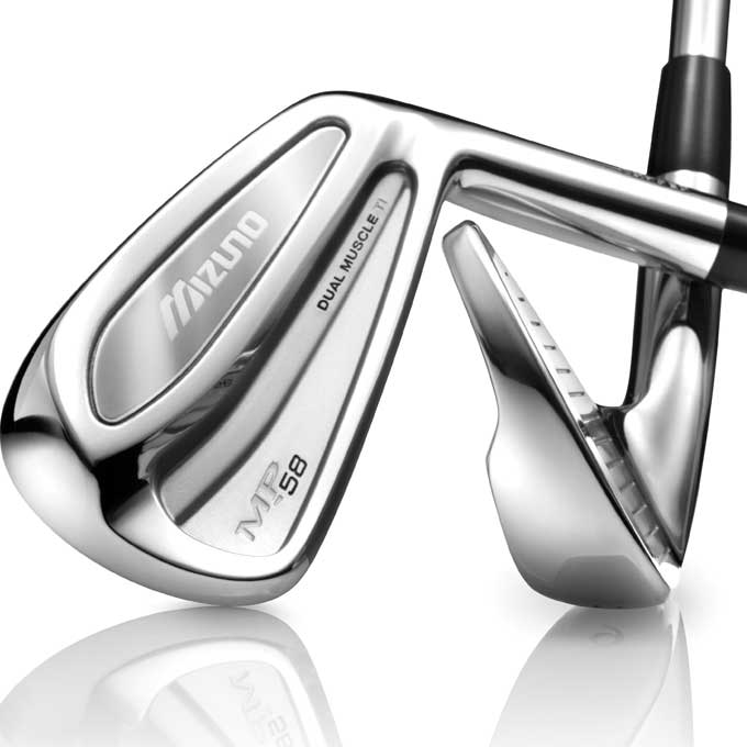 Mizuno Swing DNA